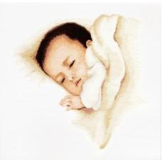 Набор для вышивания,Сладкий сон, Luca-S