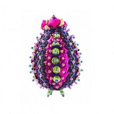 Набор для творчества декоративное яйцо Маджента