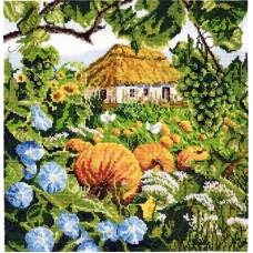 Набор для вышивания Южный сад