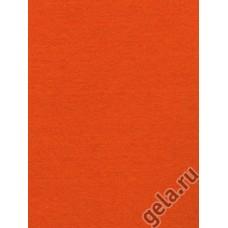 Лист фетра, оранжевый, 30 х 45 см х 3 мм