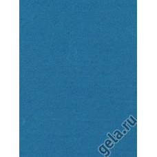 Лист фетра, бирюзовый, 30 х 45 см х 3 мм