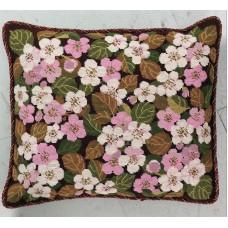Набор для вышивания продушки Цветение яблони