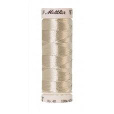 Нить для вышивания металлик METALLIC  METTLER , 100 м
