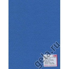 Лист фетра, 100% полиэстр, 30 х 45см х 2 мм / 350г/м2, чернильный синий