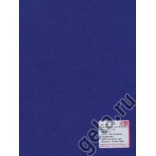Лист фетра, 100% полиэстр, 30 х 45см х 2 мм/350г/м2, синий