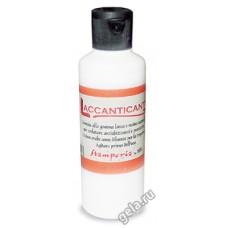 Лак для финишного покрытия  Lacсanticanta с эффектом легкого старения