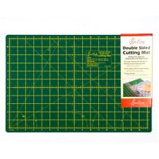 Мат для раскройного ножа двусторонний, миди, 457мм x 304мм, 18 x 12