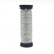Нить металлик Fine #8 Braid 10 м