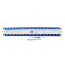 Устройство для вязания на 36 игл