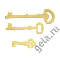 Элемент декорирования Ключи, набор
