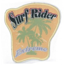 Термоаппликации HKM Surf Rider