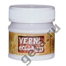 Лак-клей Verni Colla 3D финишный, 2 в 1, для 3D декупажа