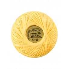 Мулине Finca Perle(Жемчужное), №8, однотонный цвет 1137