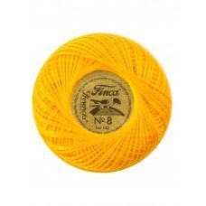 Мулине Finca Perle(Жемчужное), №8, однотонный цвет 1232