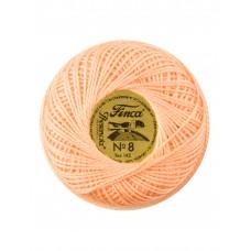 Мулине Finca Perle(Жемчужное), №8, однотонный цвет 1301