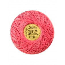 Мулине Finca Perle(Жемчужное), №8, однотонный цвет 1651