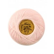 Мулине Finca Perle(Жемчужное), №8, однотонный цвет 1721