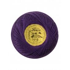 Мулине Finca Perle(Жемчужное), №8, однотонный цвет 2720