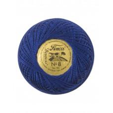 Мулине Finca Perle(Жемчужное), №8, однотонный цвет 3411