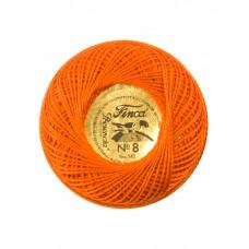 Мулине Finca Perle(Жемчужное), №8, однотонный цвет 7567