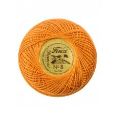 Мулине Finca Perle(Жемчужное), №8, однотонный цвет 7644
