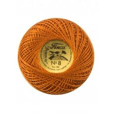 Мулине Finca Perle(Жемчужное), №8, однотонный цвет 7740