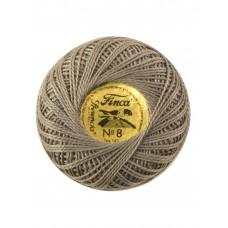 Мулине Finca Perle(Жемчужное), №8, однотонный цвет 8785