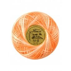 Мулине Finca Perle(Жемчужное), №8, мультиколорный цвет 9175