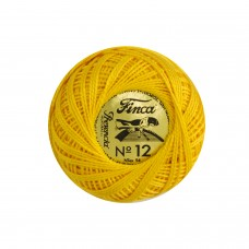Мулине Finca Perle(Жемчужное), №12,однотонный цвет 1140