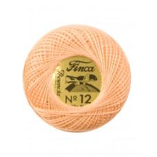 Мулине Finca Perle(Жемчужное), №12,однотонный цвет 1301