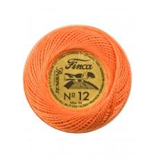 Мулине Finca Perle(Жемчужное), №12,однотонный цвет 1314