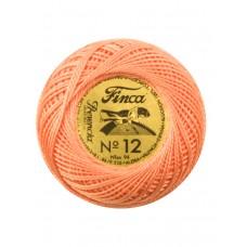 Мулине Finca Perle(Жемчужное), №12,однотонный цвет 1474