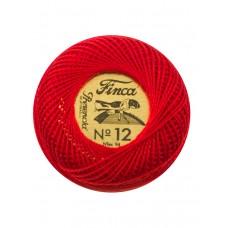 Мулине Finca Perle(Жемчужное), №12,однотонный цвет 1902