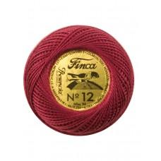 Мулине Finca Perle(Жемчужное), №12,однотонный цвет 2246