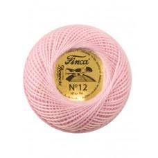 Мулине Finca Perle(Жемчужное), №12,однотонный цвет 2390
