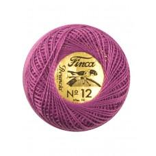 Мулине Finca Perle(Жемчужное), №12,однотонный цвет 2615