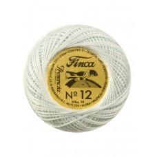 Мулине Finca Perle(Жемчужное), №12,однотонный цвет 3299
