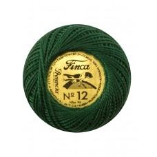 Мулине Finca Perle(Жемчужное), №12,однотонный цвет 4323