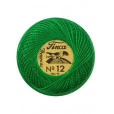 Мулине Finca Perle(Жемчужное), №12,однотонный цвет 4652