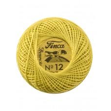 Мулине Finca Perle(Жемчужное), №12,однотонный цвет 5224