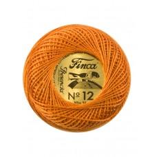 Мулине Finca Perle(Жемчужное), №12,однотонный цвет 7644