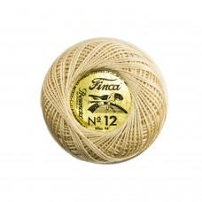 Мулине Finca Perle(Жемчужное), №12,однотонный цвет 7933