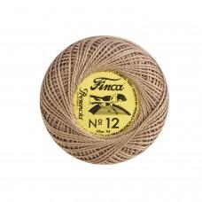 Мулине Finca Perle(Жемчужное), №12,однотонный цвет 8017