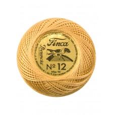 Мулине Finca Perle(Жемчужное), №12,однотонный цвет 8060