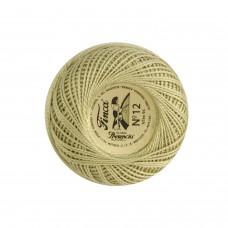 Мулине Finca Perle(Жемчужное), №12,однотонный цвет 8310