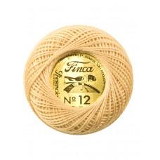 Мулине Finca Perle(Жемчужное), №12,однотонный цвет 4000