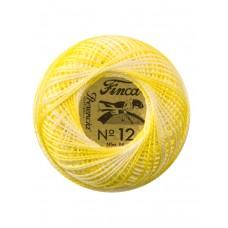Мулине Finca Perle(Жемчужное), №12,мультиколорный цвет 9025