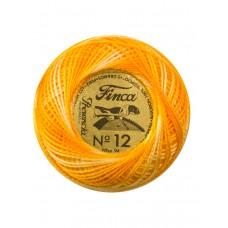 Мулине Finca Perle(Жемчужное), №12,мультиколорный цвет 9100