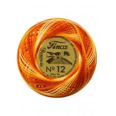Мулине Finca Perle(Жемчужное), №12,мультиколорный цвет 9110
