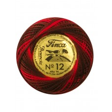 Мулине Finca Perle(Жемчужное), №12,мультиколорный цвет 9275